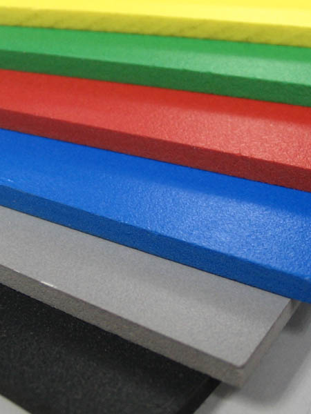how to make foam sheet at home